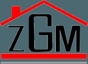 logo ZGM Bielsko-Biała