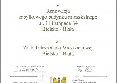 Dyplom 2014 - 11 Listopada 64_3