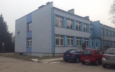 Lokal użytkowy Bielsko – Biała ul. Poniatowskiego 28