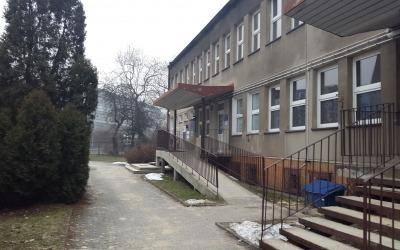 Lokal użytkowy Bielsko – Biała ulica Reymonta 5