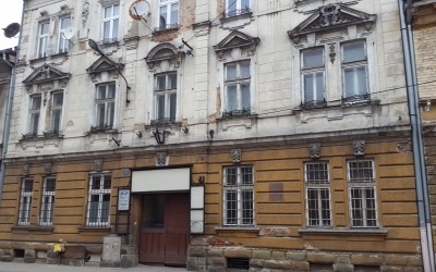 Lokal użytkowy Bielsko – Biała ulica Paderewskiego 5