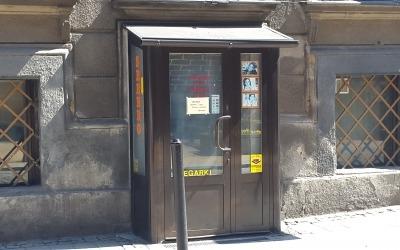 Lokal użytkowy Bielsko – Biała ulica Norberta Barlickiego 12
