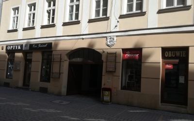 Lokal użytkowy Bielsko – Biała ul. 11 Listopada 7a