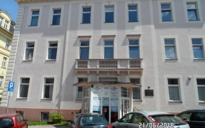 Lokal użytkowy Bielsko – Biała ul. Krasińskiego 30