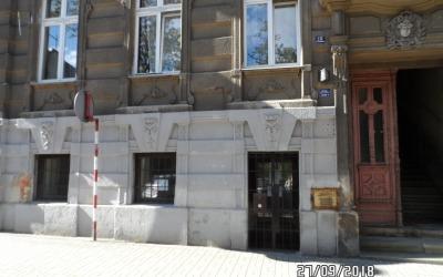 Lokal użytkowy Bielsko – Biała ul. Krasińskiego 25