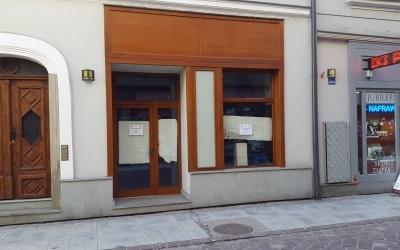 Lokal użytkowy Bielsko-Biała ulica 11 Listopada 50