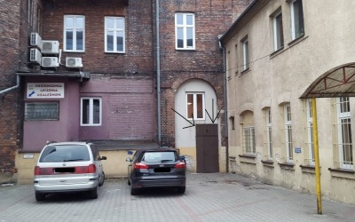 Lokal użytkowy Bielsko – Biała ulica Mostowa 1
