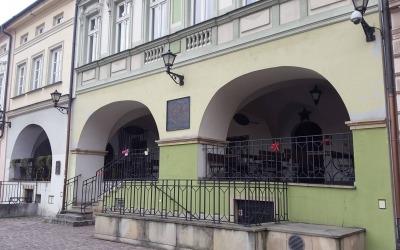 Lokal użytkowy Bielsko – Biała ulica Rynek 4