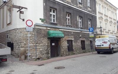 Lokal użytkowy Bielsko – Biała ulica Pankiewicza 2/7