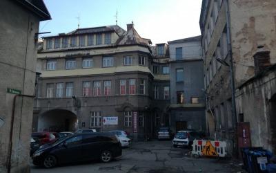 Lokal użytkowy Bielsko – Biała plac Fabryczny 3
