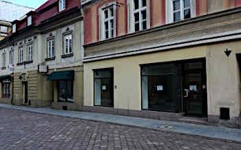 Lokal użytkowy Bielsko – Biała ulica 11 Listopada 21