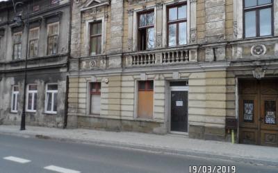 Lokal użytkowy Bielsko – Biała ulica Sobieskiego 45