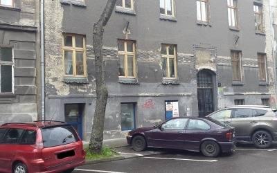 Lokal użytkowy Bielsko – Biała ulica 1 Maja 14