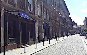 Lokal użytkowy Bielsko – Biała ulica Norberta Barlickiego 20