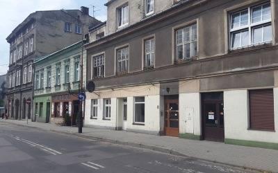 Lokal użytkowy Bielsko – Biała ulica Wyzwolenia 9