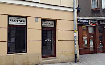 Lokal użytkowy Bielsko – Biała ulica 11 Listopada 7