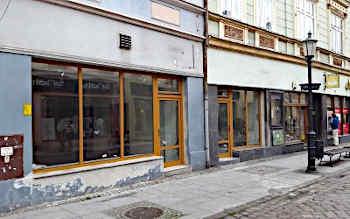 Lokal użytkowy Bielsko – Biała ulica 11 Listopada 26