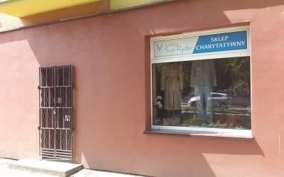 Lokal użytkowy Bielsko – Biała ulica Piastowska 46