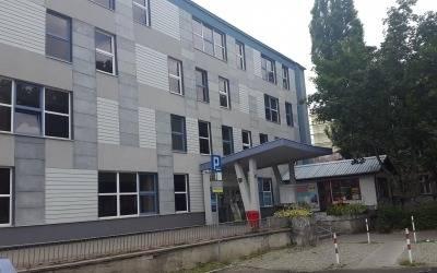 Lokal użytkowy Bielsko – Biała ulica Komorowicka 23