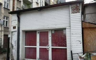 Lokal użytkowy Bielsko – Biała ulica Warszawska 3
