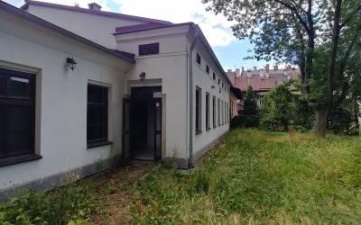 Lokal użytkowy Bielsko – Biała ulica Komorowicka 15
