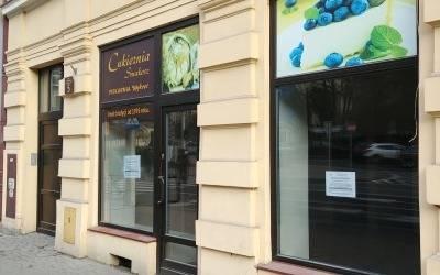 Lokal użytkowy Bielsko – Biała ul. Partyzantów 5
