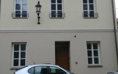Lokal użytkowy Bielsko – Biała Plac Św. Mikołaja 12