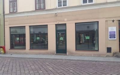 Lokal użytkowy Bielsko – Biała ulica 11 Listopada 25