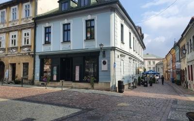 Lokal użytkowy Bielsko-Biała ul. Wzgórze 1/Rynek 23